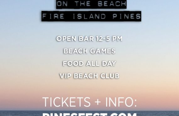 pinesfest, fire island pines, chrisryannyc, chris ryan promoter