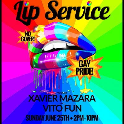 lip service, skyroom, pride nyc, pride sunday, nycpride, chris ryan promoter, chrisryannyc, andrew christian