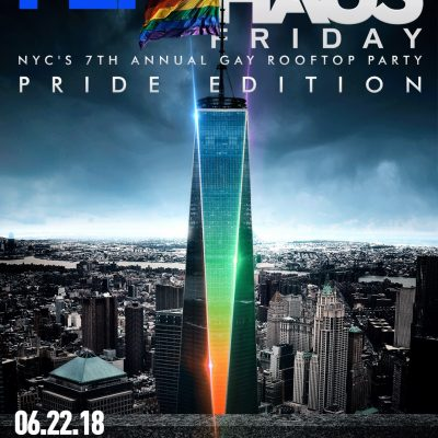 Penthaus, gay pride, nyc pride, gay party, chrisryannyc, boiparty, jake resnicow, gay dance party, nyc gay nightlife, lgbtq party